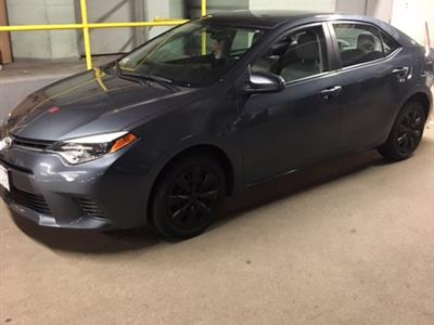 2015 Toyota Corolla lease in Boston,MA - Swapalease.com