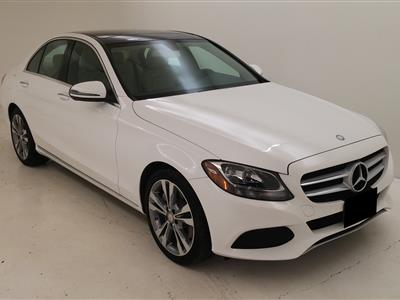 2016 Mercedes-Benz C-Class lease in Beaverton,OR - Swapalease.com