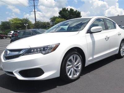 2017 Acura ILX lease in San Antonio,TX - Swapalease.com