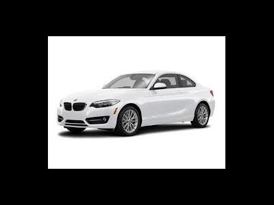 2016 BMW 2 Series lease in Chicago,IL - Swapalease.com