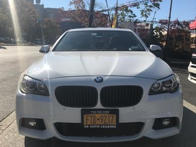 2015 BMW 5 Series lease in Brooklyn,NY - Swapalease.com
