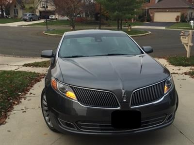 2015 Lincoln MKS lease in Sylvania,OH - Swapalease.com