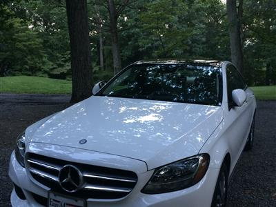 2016 Mercedes-Benz C-Class lease in Rawlings,MD - Swapalease.com