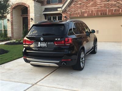 2015 BMW X5 lease in Katy,TX - Swapalease.com