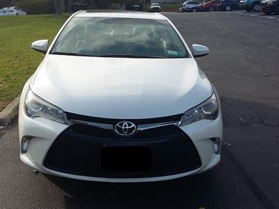 2016 Toyota Camry lease in Middle Island,NY - Swapalease.com