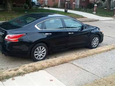 2015 Nissan Altima lease in Upper Darby,PA - Swapalease.com