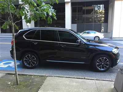 2015 BMW X5 lease in Yorktown Hgts,NY - Swapalease.com