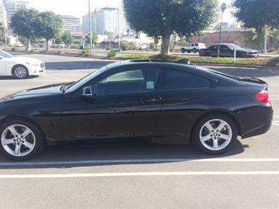 2014 BMW 4 Series lease in Glendale,CA - Swapalease.com