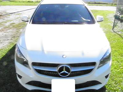 2016 Mercedes-Benz CLA-Class lease in Omaha,NE - Swapalease.com
