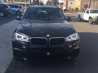 2016 BMW X5 lease in Folsom,PA - Swapalease.com