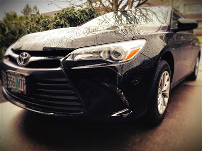 2016 Toyota Camry lease in Portland,OR - Swapalease.com