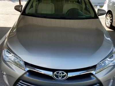 2016 Toyota Camry lease in Rochester Hills,MI - Swapalease.com