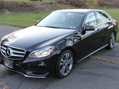 2016 Mercedes-Benz E-Class lease in brooklyn ,NY - Swapalease.com