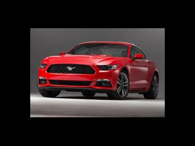 2015 Ford Mustang lease in Hanover Park,IL - Swapalease.com
