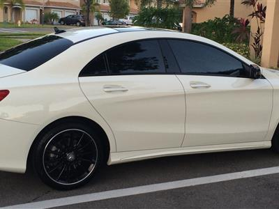 2016 Mercedes-Benz CLA-Class lease in naples,FL - Swapalease.com