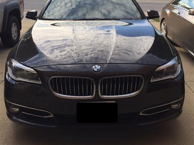 2014 BMW 5 Series lease in Cleveland,OH - Swapalease.com