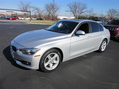 2015 BMW 3 Series lease in Platte City,MO - Swapalease.com