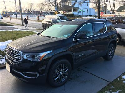 2017 GMC Acadia lease in Staten Island,NY - Swapalease.com