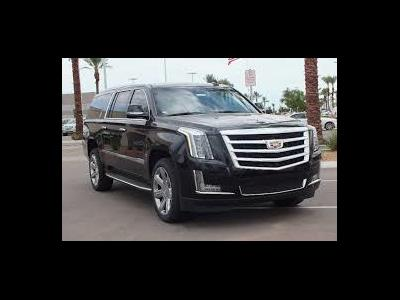 2016 cadillac escalade esv lease in chino hills ca. Cars Review. Best American Auto & Cars Review