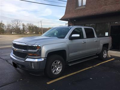 2016 Chevrolet Silverado 1500 lease in Antioch,IL - Swapalease.com