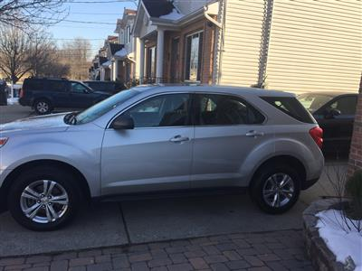 2015 Chevrolet Equinox lease in Staten Island,NY - Swapalease.com