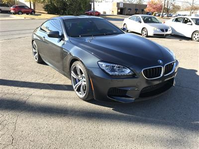 2015 BMW M6 lease in Nashville,TN - Swapalease.com