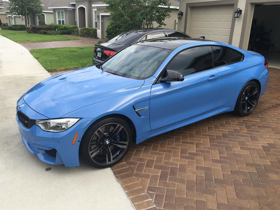 2016 bmw m4 lease in deland fl. Black Bedroom Furniture Sets. Home Design Ideas