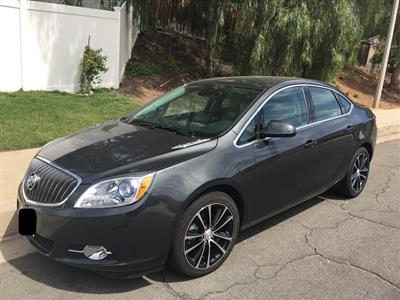 2016 Buick Verano lease in Moreno Valley,CA - Swapalease.com