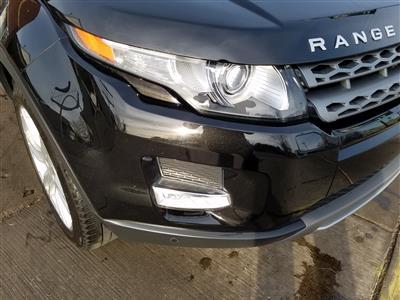 2015 Land Rover Range Rover Evoque lease in Westland,MI - Swapalease.com