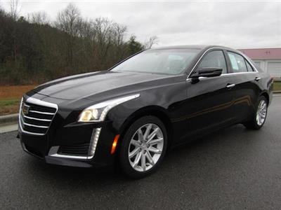 2016 Cadillac CTS lease in Brooklyn ,NY - Swapalease.com