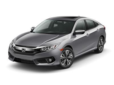 2016 Honda Civic lease in jersey city,NJ - Swapalease.com