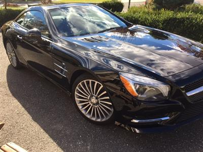 2015 Mercedes-Benz SL-Class lease in EATONTOWN,NJ - Swapalease.com