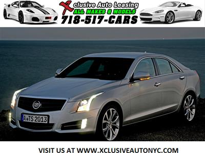 2017 Cadillac ATS lease in staten island,NY - Swapalease.com