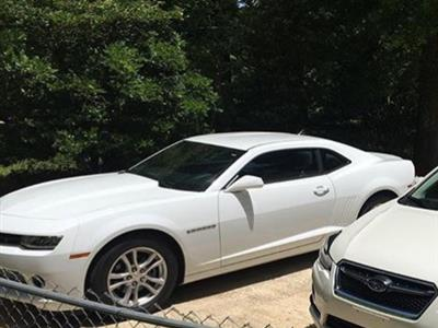 2015 Chevrolet Camaro lease in Charlotte,NC - Swapalease.com