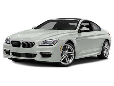 2016 BMW 6 Series lease in Louisville,KY - Swapalease.com