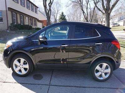2016 Buick Encore lease in Northville,MI - Swapalease.com