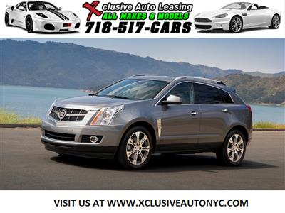 2016 Cadillac SRX lease in staten island,NY - Swapalease.com