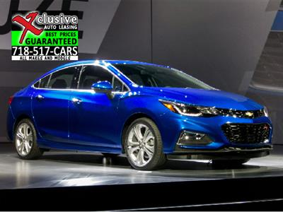 2017 Chevrolet Cruze lease in staten island,NY - Swapalease.com