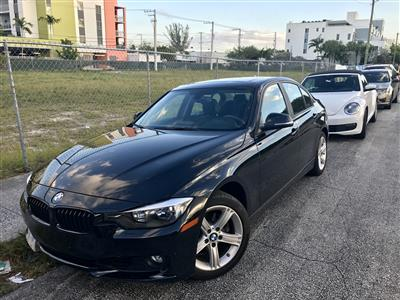 2014 BMW 3 Series lease in Delray Beach,FL - Swapalease.com