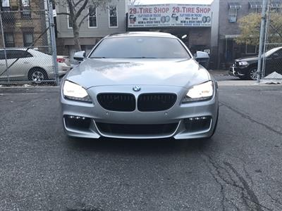 2015 BMW 6 Series lease in Brooklyn,NY - Swapalease.com