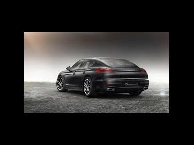 2016 Porsche Panamera lease in Los Angeles,CA - Swapalease.com