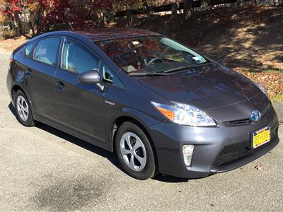 2015 Toyota Prius lease in Melville,NY - Swapalease.com