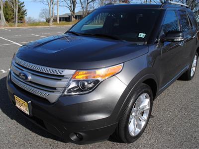 2015 Ford Explorer lease in Highlands,NJ - Swapalease.com
