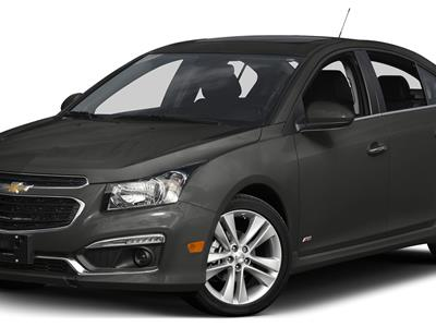 2016 Chevrolet Cruze lease in Holley,NY - Swapalease.com