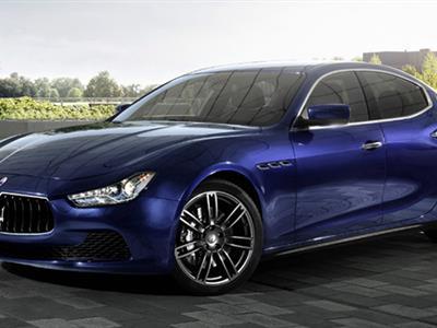 2015 Maserati Ghibli lease in Lynbrook,NY - Swapalease.com