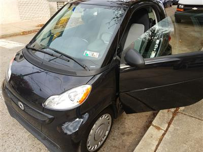 2015 smart fortwo lease in Philadelphia,PA - Swapalease.com