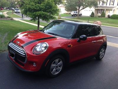 2015 MINI Cooper Coupe lease in Plainfield,IL - Swapalease.com