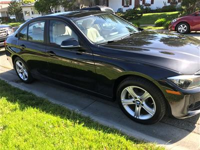 2015 BMW 3 Series lease in Pacific Grove,CA - Swapalease.com