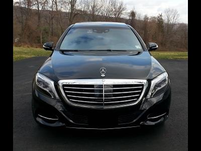2015 Mercedes-Benz S-Class lease in Lebanon ,NJ - Swapalease.com