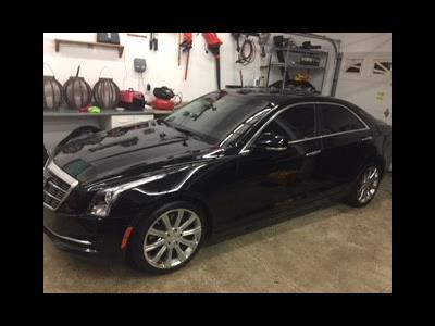 2015 Cadillac ATS lease in Wentzville,MO - Swapalease.com
